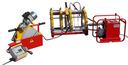 Аппарат для стыковой сварки SP-250 гидравл.